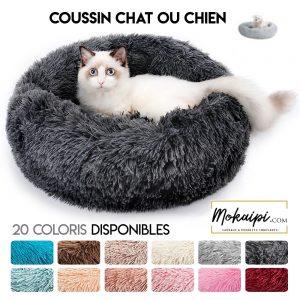 coussin pilou pillow apaisant coussin chien pas cher coussin chat pas cher coussin moelleux chien chat 20coloris